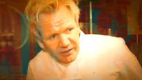 Gordon Ramsay + Attack On Titan = ???????