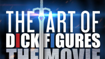 The Art of Dick Figures The Movie