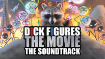 Dick Figures The Movie Soundtrack