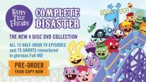 NEW DVD!