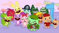 Happy Tree Friends have got your back!