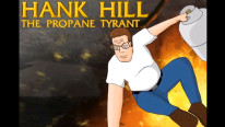 Hank Hill in League of Legends? Why not?