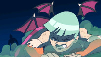 Darkstalkers Can Lead To Unexpected Romance