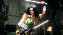 "What's Not To Love About Orchid From ""Killer Instinct""?"