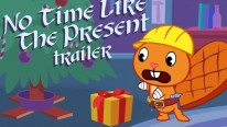 No Time Like the Present Trailer