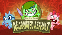 Aggravated Asphalt