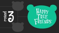 Best Happy Tree Friends Character Tournament: Round 3