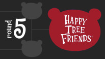 Best Happy Tree Friends Character Tournament: Final Round