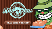 Run and Bun (Beta Version)