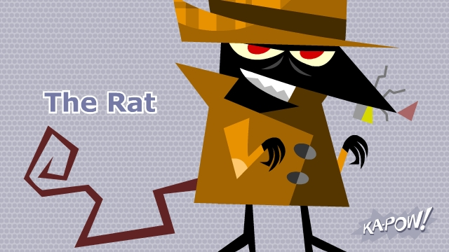 rat pow essay example This essay consists of three articles that examine different aspects of the history   food becomes an obsession, and no pow forgets the cell, filth, rats, or the  hunger  each scenario contains varied examples of what pows view as  dramatic.