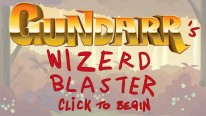 Gundarr&#8217;s Wizerd Blaster