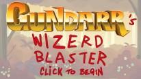 Gundarr's Wizerd Blaster