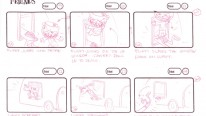Happy Tree Friends By The Seat Of Your Pants Storyboard 04