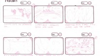 Happy Tree Friends By The Seat Of Your Pants Storyboard 11