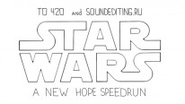 Speedrun: Star Wars