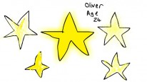 How To Draw Really Good – Gold Star