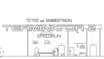 Speedrun: Terminator 2 in 60 Seconds