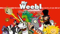Mr Weebl Totally Out Of Tune